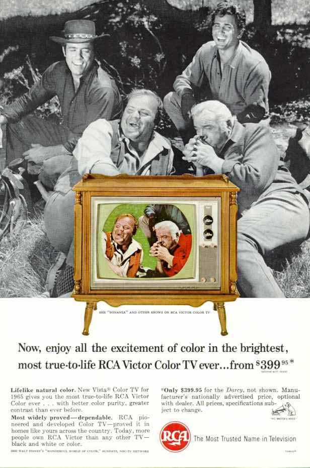 1965-RCA-ColorTV