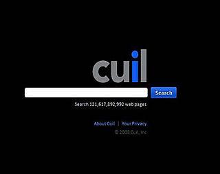 Cuil_homepage