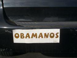 Obamonos