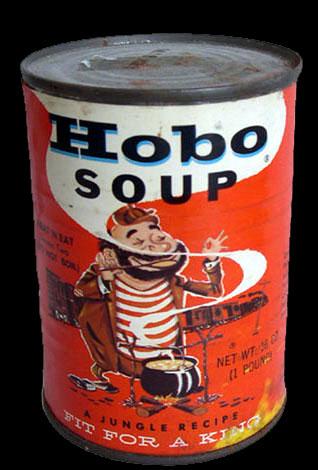Hobo-soup