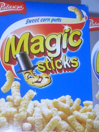 MagicPuffs