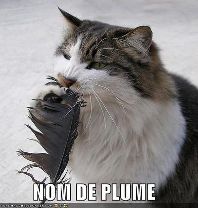 NomDePlume
