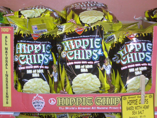 HippieChips