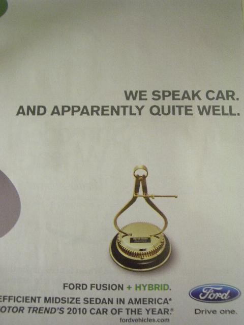 WeSpeakCar