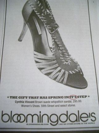 BloomiesShoe