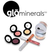 Glo-minerals