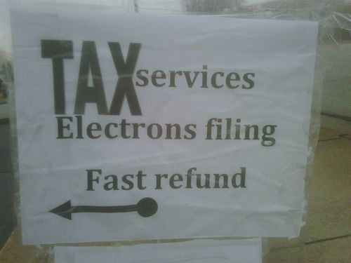 Electrons-filing