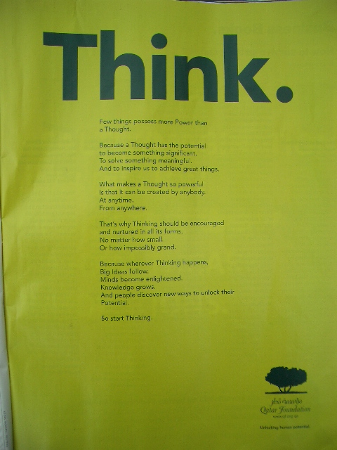Think-QF