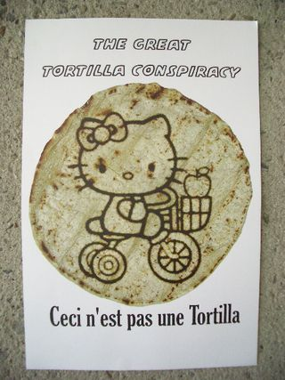 Ceci-nest-pas-tortilla