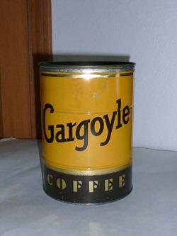 Gargoyle-Coffee