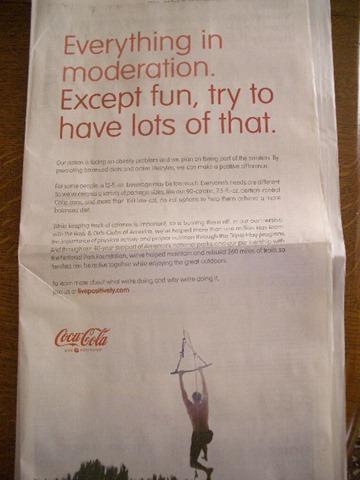 Coca-Comma