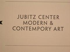 Contempory Art