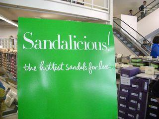 Sandalicious1