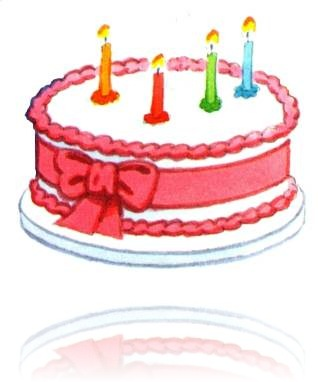 Cake4candles