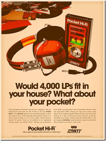 PocketHiFi
