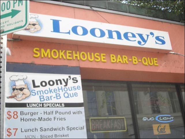 LooneyLoony