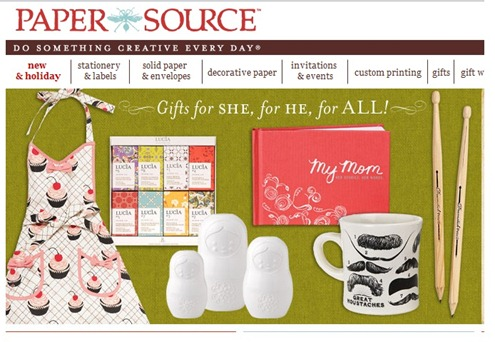 PaperSource