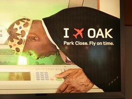 I Fly OAK
