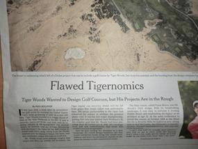 Tigernomics