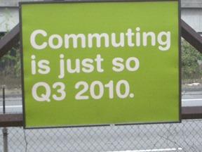So Q3 2010