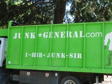 Junk General