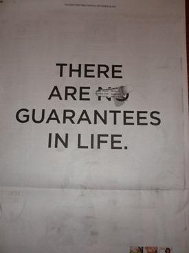 Meredith_No-Guarantees