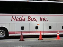 Nada Bus
