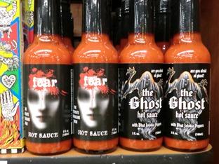 Fear Ghost
