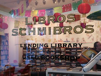 Libros Schmibros
