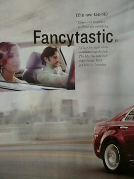Chevy Malibu Fancytastic