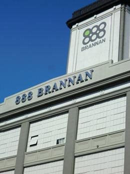 888 Brannan