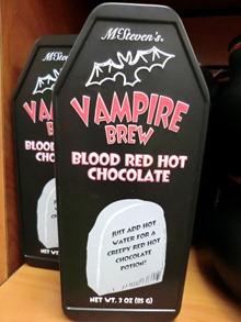 Vampire Brew