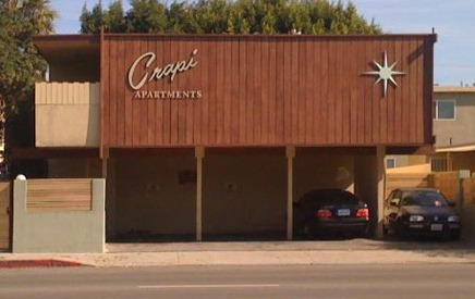 Crapi Apartments