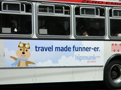 Hipmunk funner-er