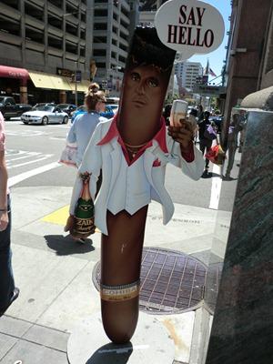 Zain cigar Third Street