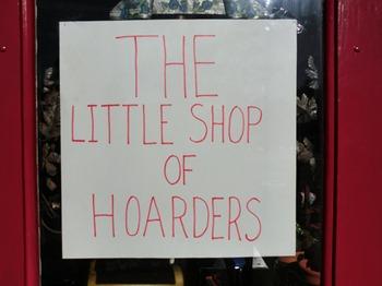 Little Shop of Hoarders