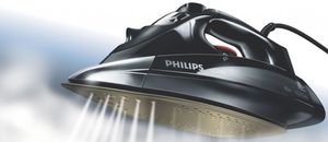 Philips man iron