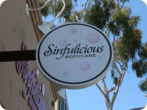 Sinfulicious