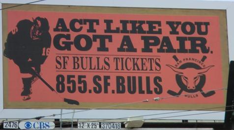 SF Bulls