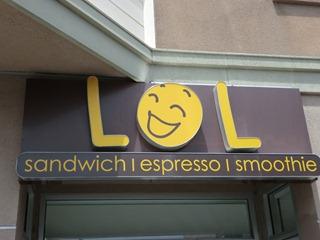 LOL Cafe San Francisco