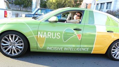 Narus Audi
