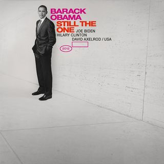 Still the One Obama Blue Note