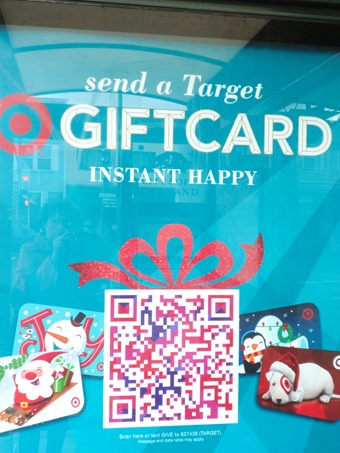 Target Instant Happy