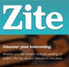 Zite Discover Your Interesting
