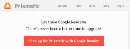 Prismatic Readerer