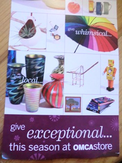 OMCA Give Exceptional