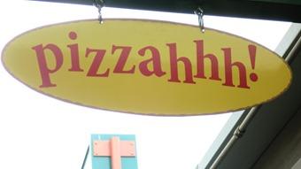 Pizzahhh!