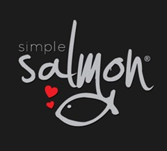 simple_salmon_logo