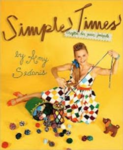 sedaris simple times