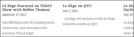 Le-edge